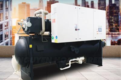 Cung cấp & Lắp đặt máy làm lạnh nước  giải nhiệt nước , giải ...